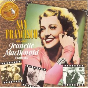 Jeanette MacDonald(San Francisco (open your Golden Gate))