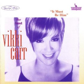 Vikki Carr(San Francisco (open your Golden Gate))