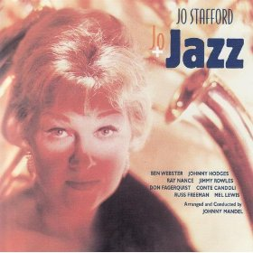 Jo Stafford(For You)