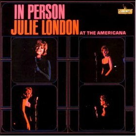 Julie London(Kansas City)