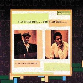 Ella Fitzgerald(Perdido)