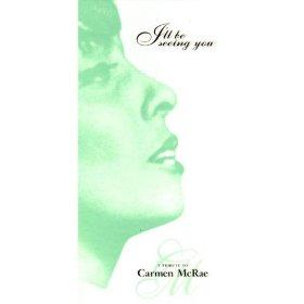 Carmen McRae(Perdido)