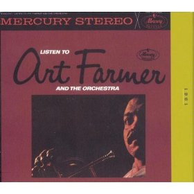 Art Farmer(Ruby)