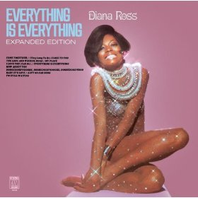 Diana Ross(Call Me)