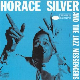 Horace Silver(The Preacher)
