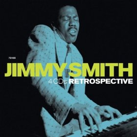 Jimmy Smith(The Preacher)