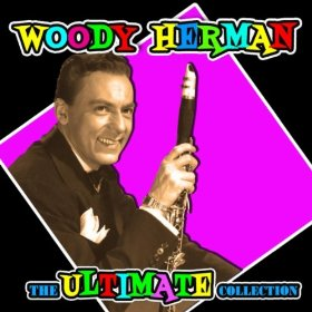 Woody Herman (The Preacher)
