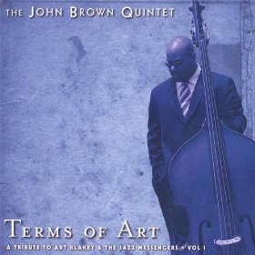 The John Brown Quintet(The Preacher)