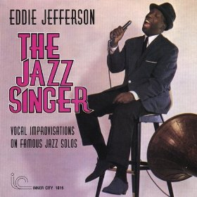Eddie Jefferson(The Preacher)