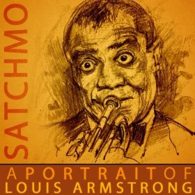 Louis Armstrong(Shine)