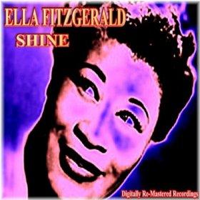 Ella Fitzgerald(Shine)