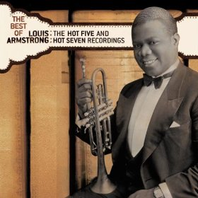 Louis Armstrong(West End Blues)