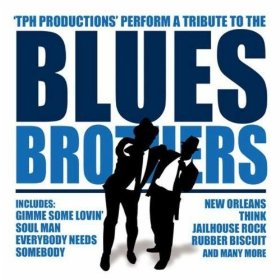 The Blues Brothers(Minnie the Moocher)