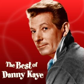Danny Kaye(Minnie the Moocher)