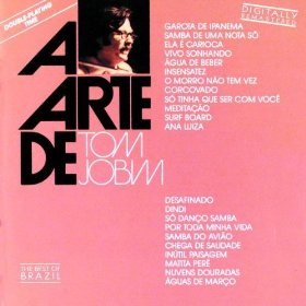 Antonio Carlos Jobim(So Danco Samba(Jazz 'N Samba))