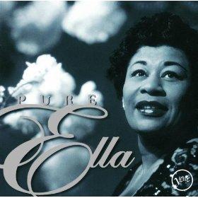 Ella Fitzgerald(Blue Skies)