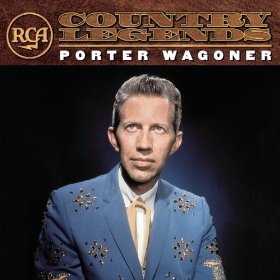 Porter Wagoner(Green, Green Grass of Home)