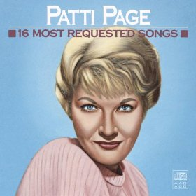 Patti Page(Green, Green Grass of Home)