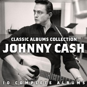 Johnny Cash(Green, Green Grass of Home)