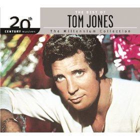 Tom Jones(Green, Green Grass of Home)