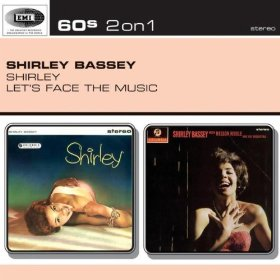 Shirley Bassey With Nelson Riddle And His Orchestra(Let's Face the Music and Dance)