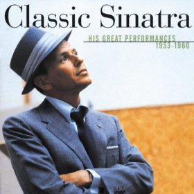 Frank Sinatra(You Make Me Feel So Young)