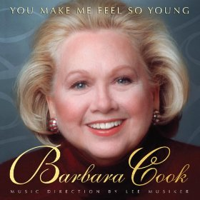 Barbara Cook(You Make Me Feel So Young)