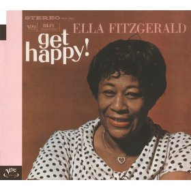 Ella Fitzgerald(You Make Me Feel So Young)
