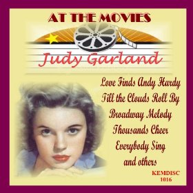 Judy Garland(All I Do Is Dream of You)