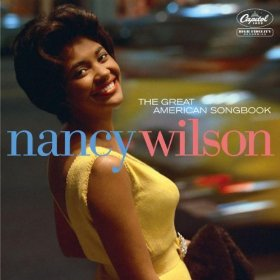 Nancy Wilson(Darn That Dream)