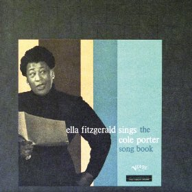 Ella Fitzgerald(Ev'ry Time We Say Goodbye)