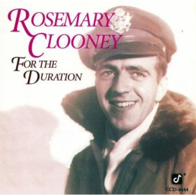 Rosemary Clooney(Ev'ry Time We Say Goodbye)
