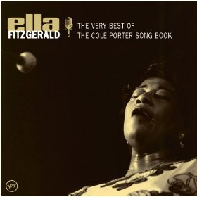 Ella Fitzgerald(What Is This Thing Called Love?)