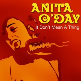 Anita O'Day(What Is This Thing Called Love?)