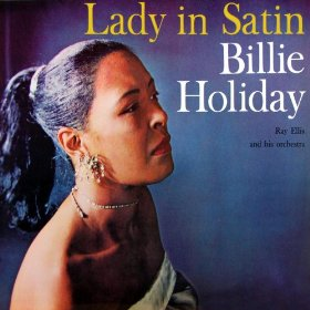 Billie Holiday(But Beautiful)