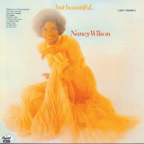 Nancy Wilson(But Beautiful)