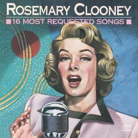 Rosemary Clooney(When You Wish Upon a Star)