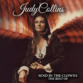 Judy Collins(When You Wish Upon a Star)