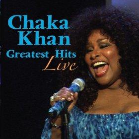 Chaka Khan(My Funny Valentine)