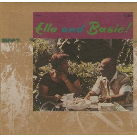 Count Basie and Ella Fitzgerald(Satin Doll)