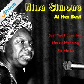Nina Simone(Satin Doll)