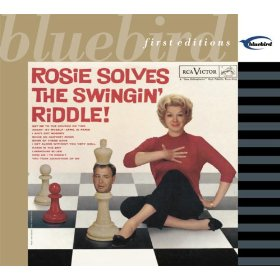 Rosemary Clooney(Get Me to the Church on Time)