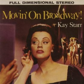 Kay Starr(Get Me to the Church on Time)