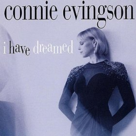 Connie Evingson(Get Me to the Church on Time)