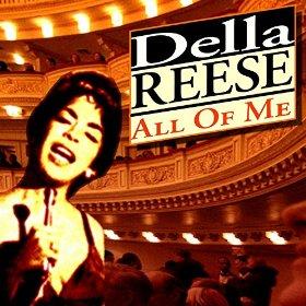 Della Reese(All of Me)