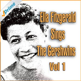 Ella Fitzgerald(I Got Rhythm)