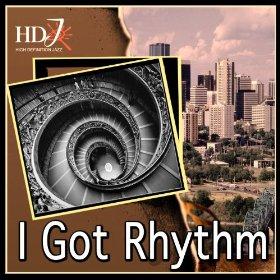 Fats Waller(I Got Rhythm)