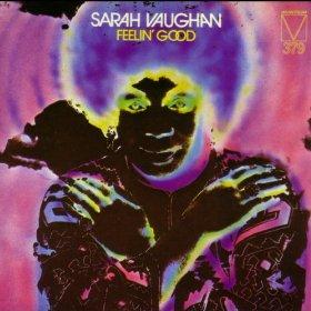 Sarah Vaughan(Alone Again (Naturally))