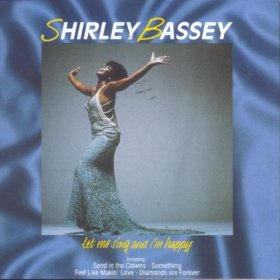 Shirley Bassey(Alone Again (Naturally))