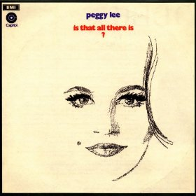 Peggy Lee(My Old Flame)